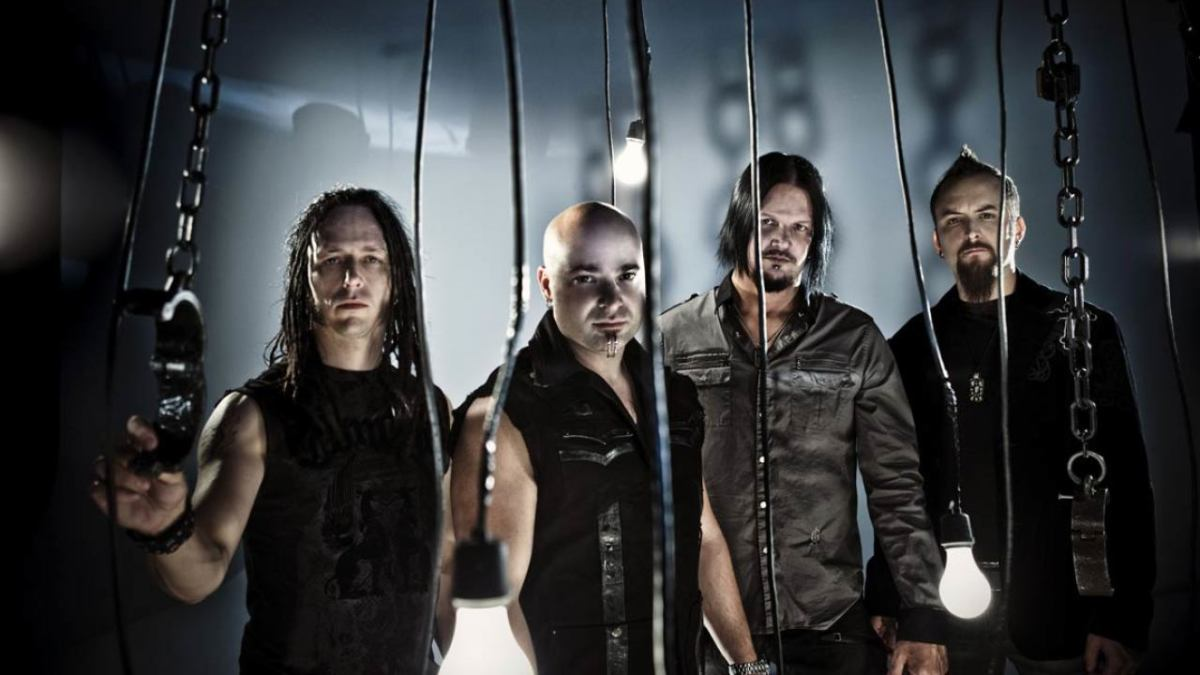 Disturbed & Other Metal Music