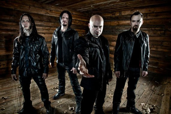 metal-band-disturbed